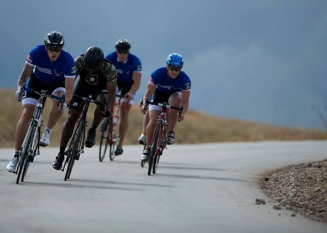Træningsprogram cykelryttere træning cykling