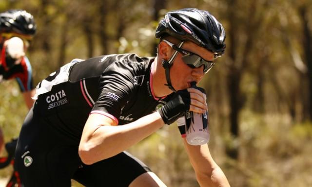 energidrik cykling