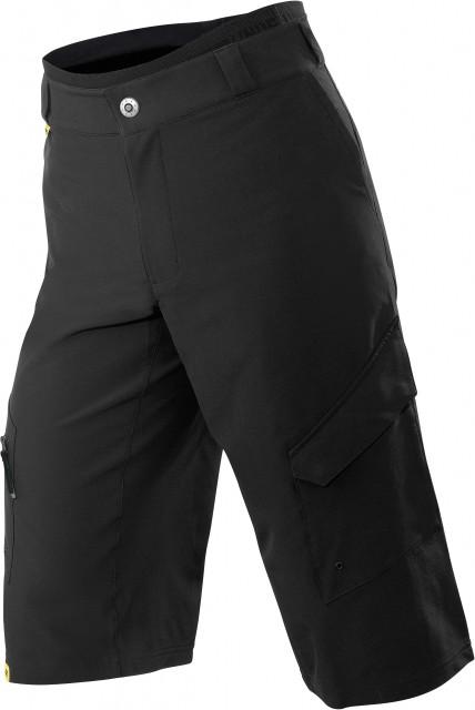 Shorts til mtb fra mavic