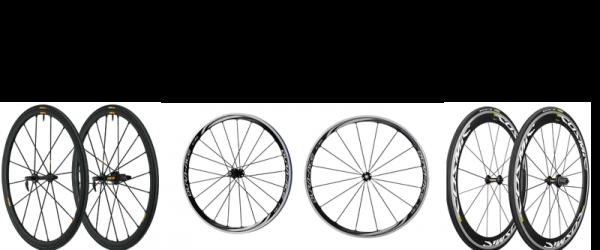 cykelhjul
