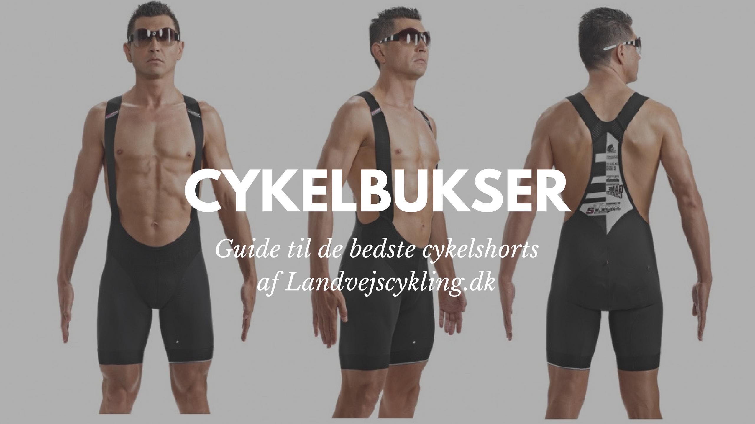 guide til de bedste cykelbukser