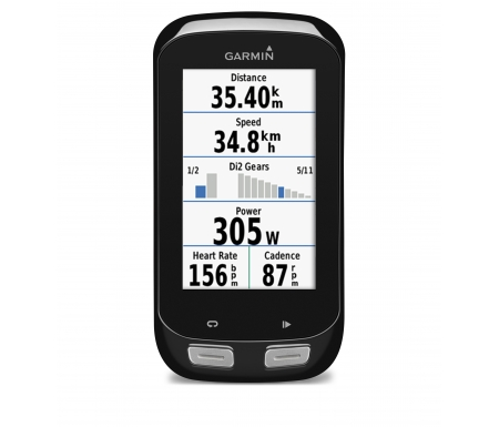 cykelcomputer garmin edge 1000