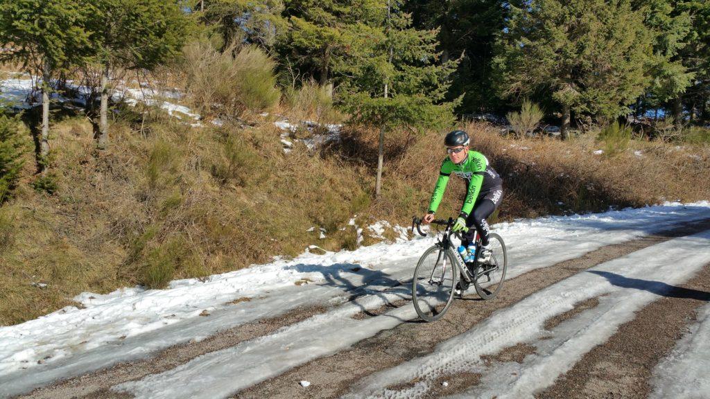 7056d61b237 Cykeltræning vinter – tips til træning og hvordan du kan holde motivationen