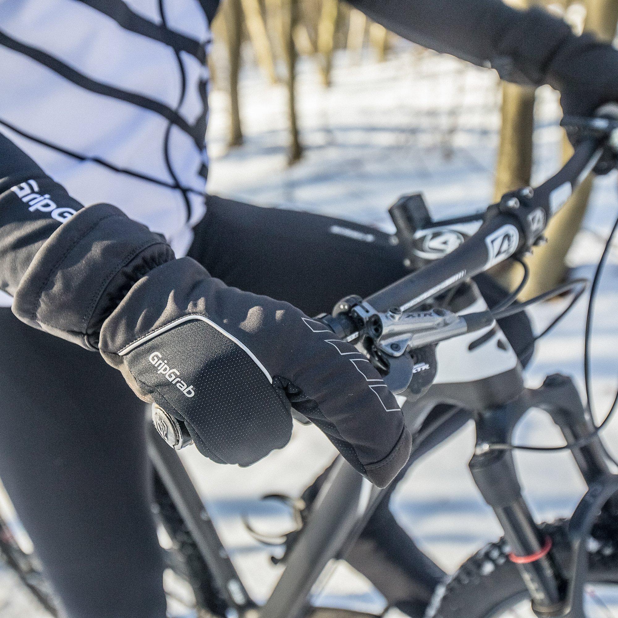 GripGrab vinter cykelhandsker